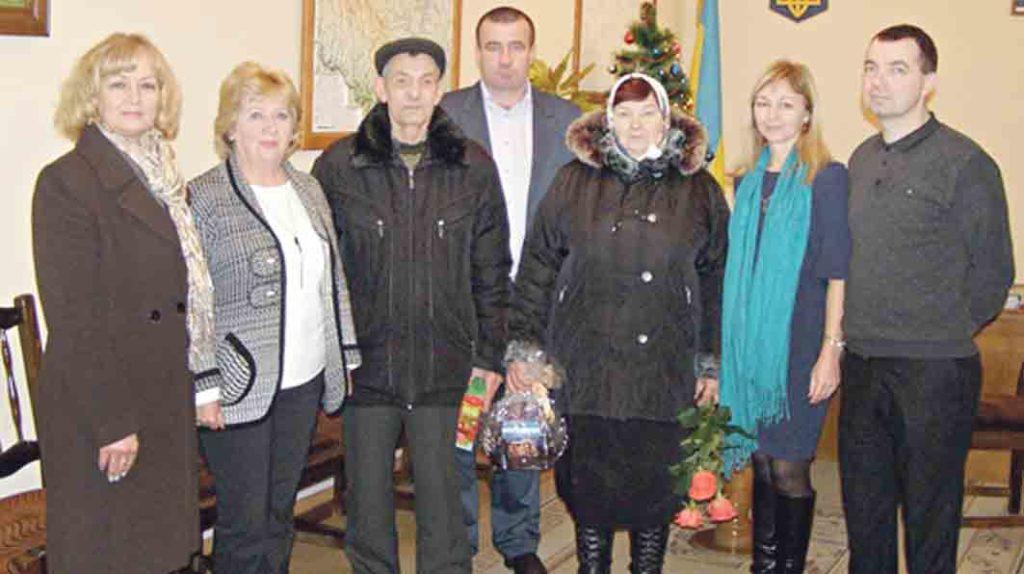 За минулий рік на Липовеччині нагородили вісьмох матерів-героїнь