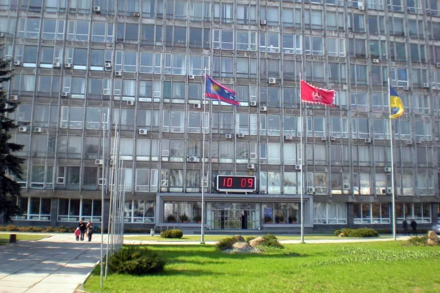 Cкандал за 10% освітянам у Вінниці на сесії