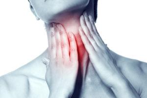 Еліксир здоров'я для щитоподібної залози
