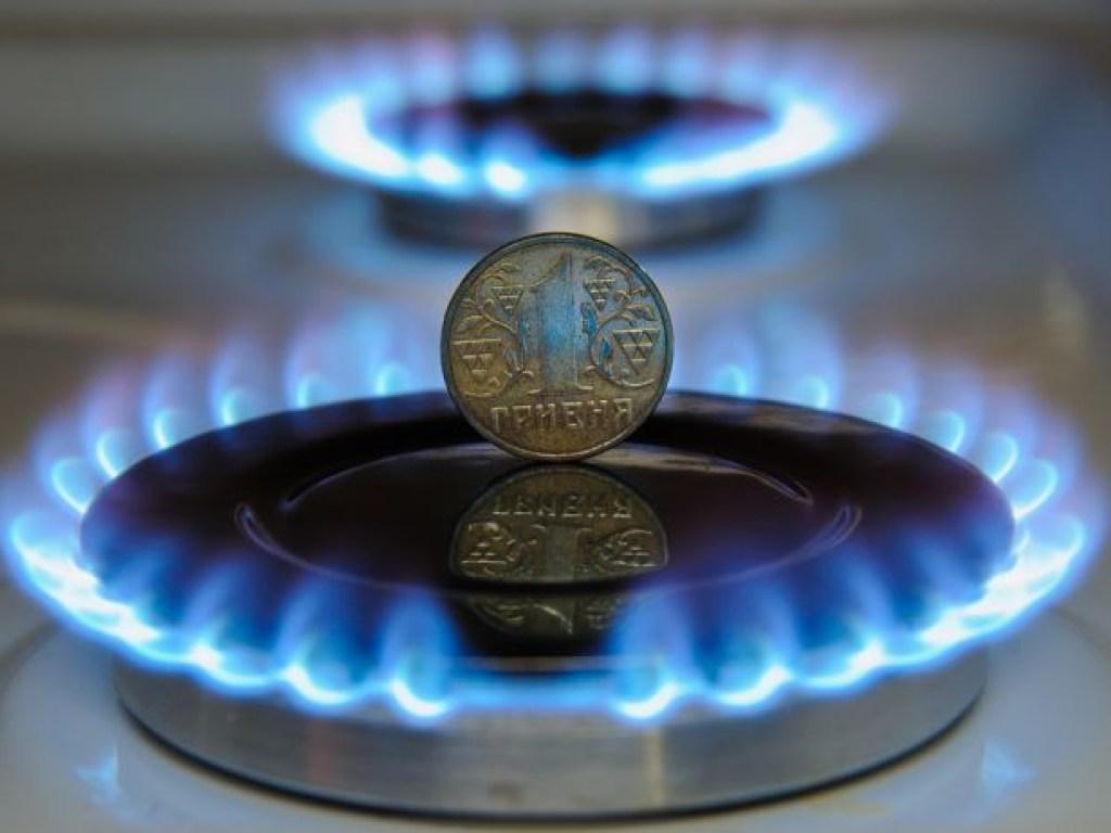 Ціни на газ у кожній області будуть різні