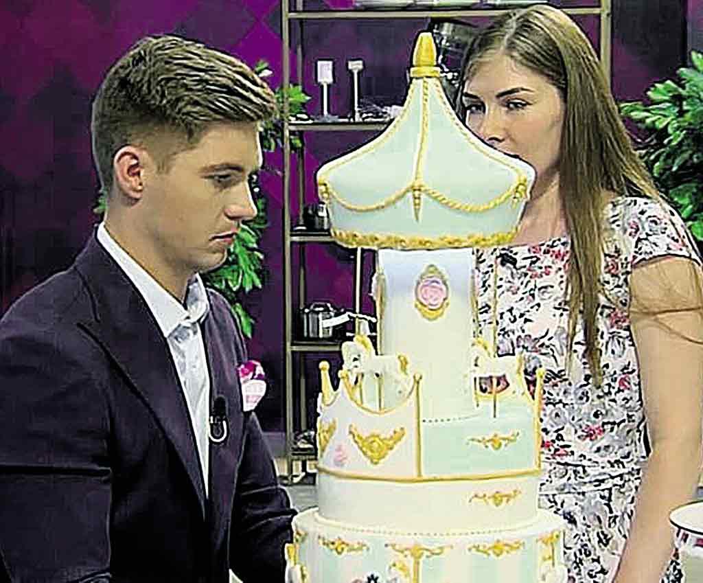 «Королевою десертів» може стати Вінничанка