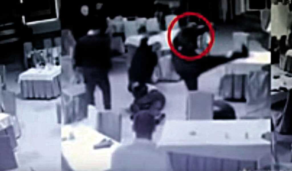 Випадок побиття двох поліцейських у Хмільнику направили до суду