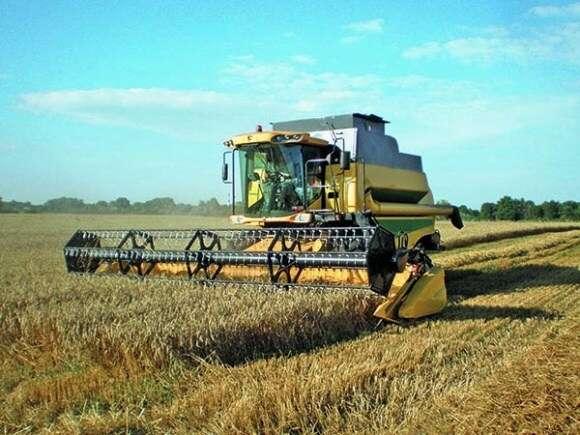 Аграрії Вінниччини — на першому місці в Україні