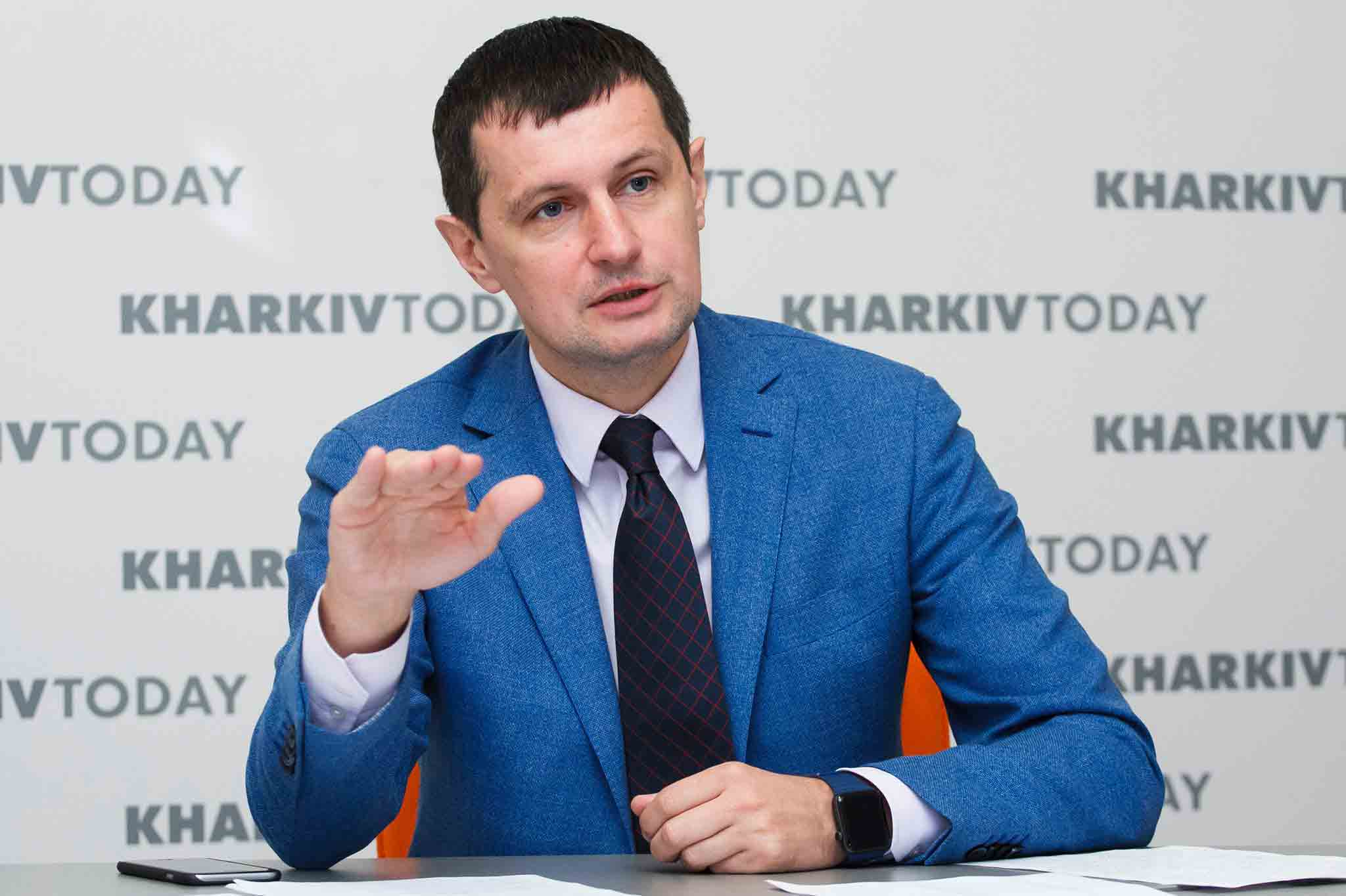 Роман Семенуха: «За роки незалежності українці так і не мали справжньої влади у своїй державі»