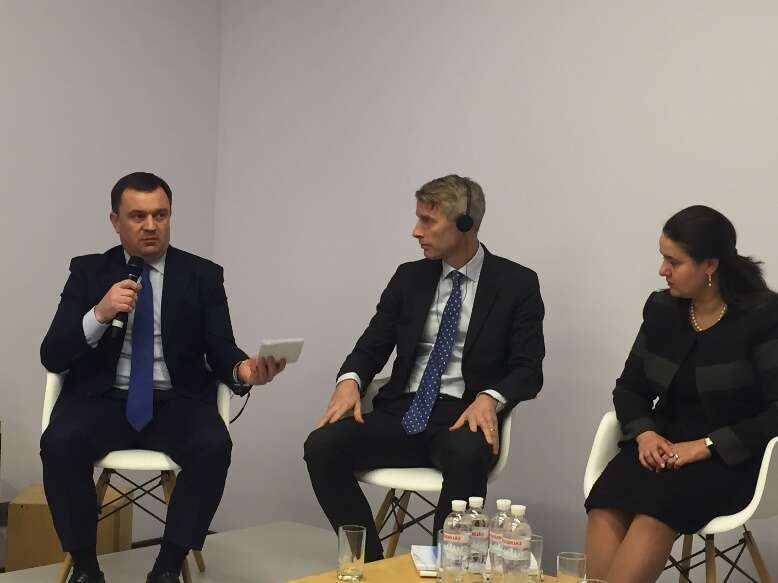 Валерій Пацкан: Пропозиції народних депутатів до держбюджету щодо збільшення видатків повинні подаватися одночасно з обґрунтованими джерелами надходжень