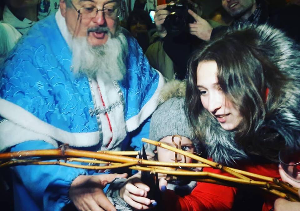 «Боже Ллє» – найбільша винна дегустація року у Вінниці, яку оцінили більше 500 гостей (відео)