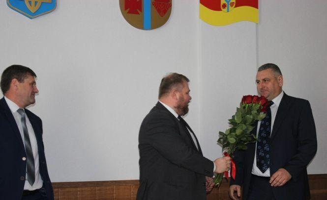 Хто очолив Чернівецьку РДА  І вперше у Калинівці заступником голови став  27-річний внук daad0258ade4f