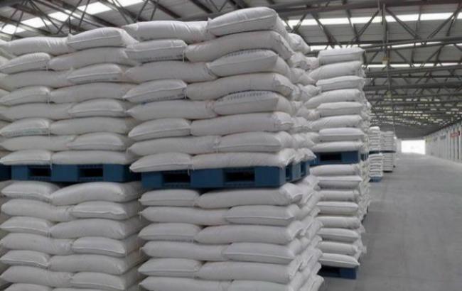 315 тисяч тонн цукру вироблено на Вінниччині