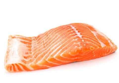 Чоловічому серцю додасть здоров'я риба