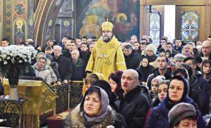 Сповідь митрополита Симеона, одного із двох ієрархів МП, що стали на бік України (відео)