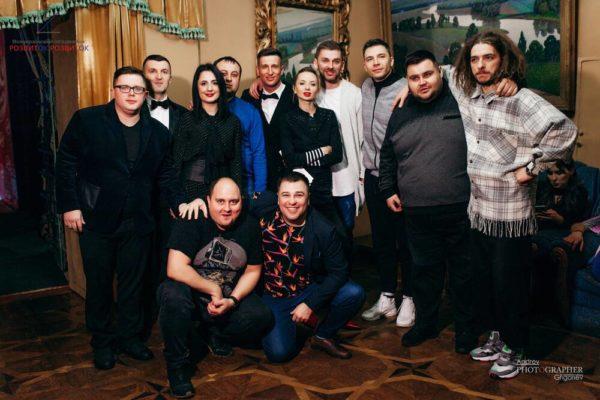 Стільки зірок на одній сцені Вінниця ще не бачила: чемпіонами Вінницької Ліги Сміхусезону 2018 стала команда «Моя Провінція»