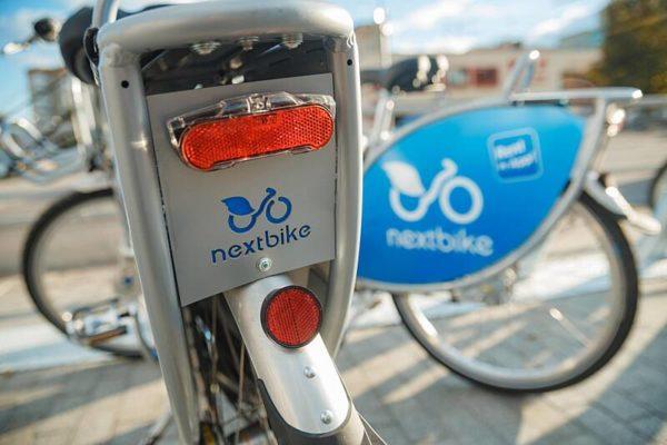 10 км нових вело доріжок та прокат Nextbike – це вже історія Вінниці за 2018-й! Які плани у велоспільноти міста? (відео)