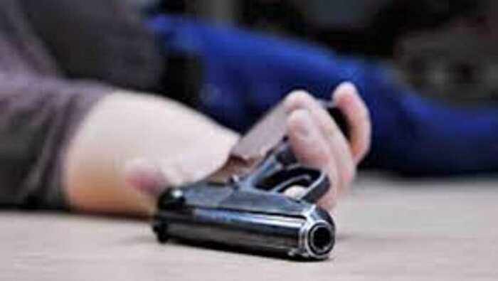 Поліцейський із Гнівані застрелився через борги?