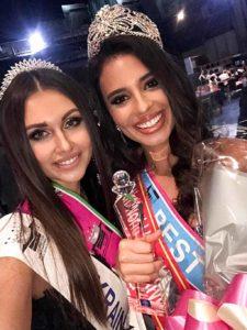 Вінничанка «Міс Миру» потрапила до ТОП-5 найкрасивіших жінок світу