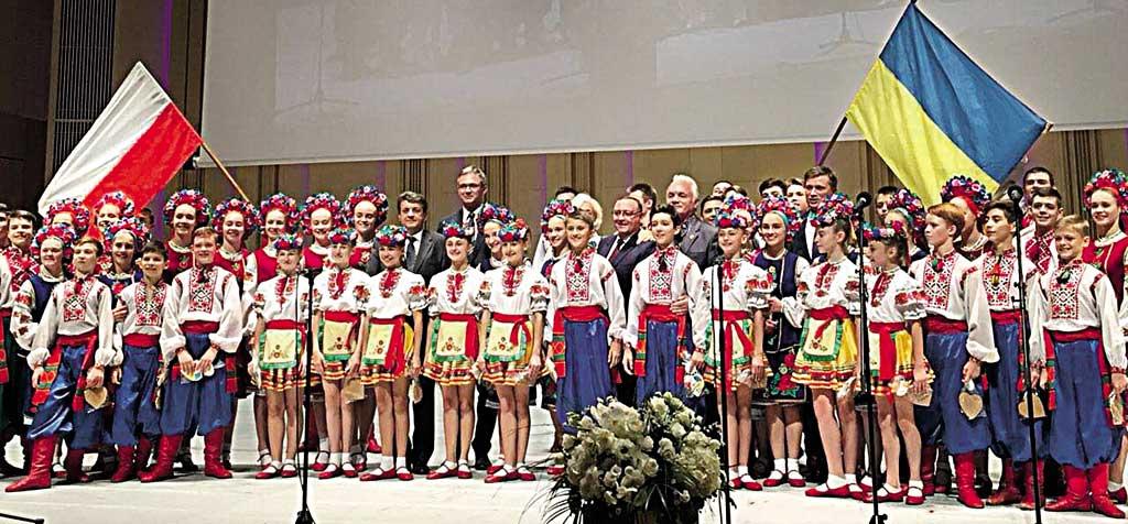 Досягнення вінницького «Барвінку» в минулому році