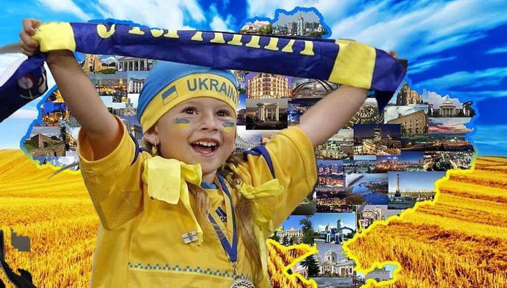 Думайте, браття-українці, думайте!