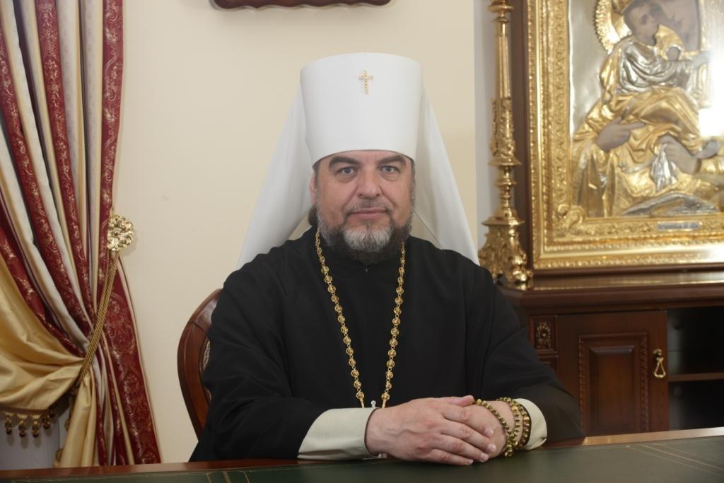 Митрополит Вінницький Симеон звернувся до суду через указ, підписаний Онуфрієм