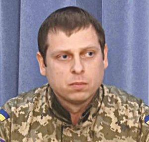Хто новий військовий прокурор Вінниччини і чи бере він хабарі?