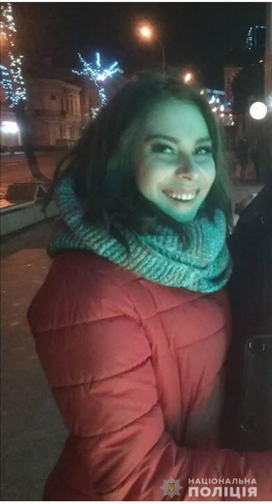 Вчора у Вінниці зникла 16-річна дівчина