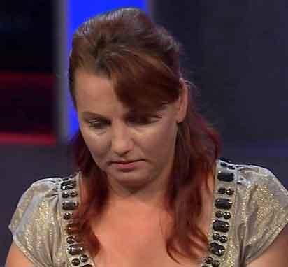 Матері, яка втопила новонародженого сина, дали лише рік в'язниці