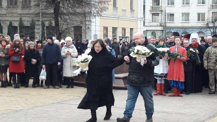 5 років тому на Майдані загинув Валерій Брезденюк із Жмеринки… (відео)