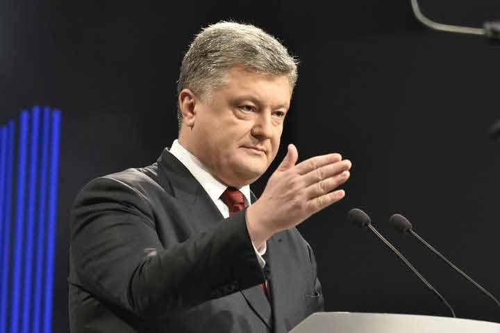 Здолати бідність в Україні за 5 років. Від АПК до ІТ — Порошенко презентував своє бачення економічного зростання – Відкритий діалог про майбутнє