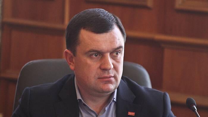 Валерій Пацкан: Єдині міжнародні стандарти підрахунку збитків, завданих військовими конфліктами, дозволять мати об'єктивну картину наслідків агресії Росії