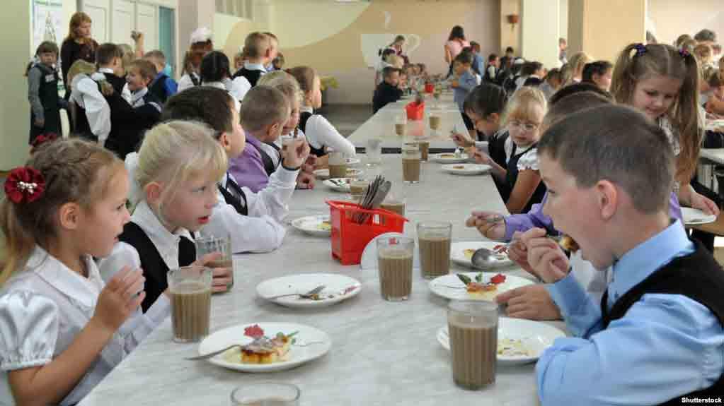 Шкільні обіди – чи «непотріб»? Матір вінницької першокласниці обурена шкільними обідами і написала заяву