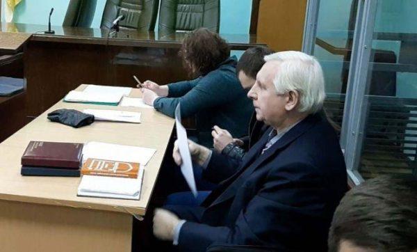 Помер екс-прокурор, який судив найстарішого 72-річного майданівця з Ладижина