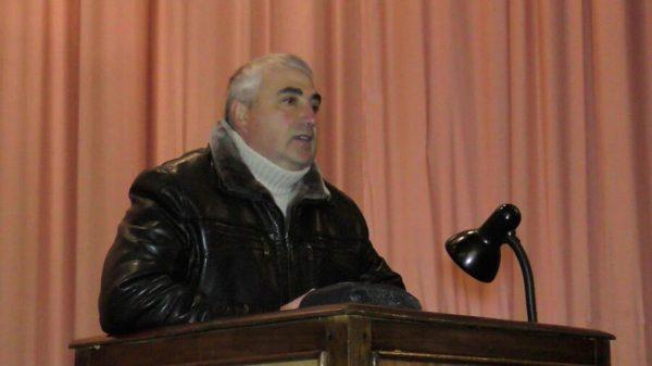 Михайлівка визначається з об'єднаною територіальною громадою