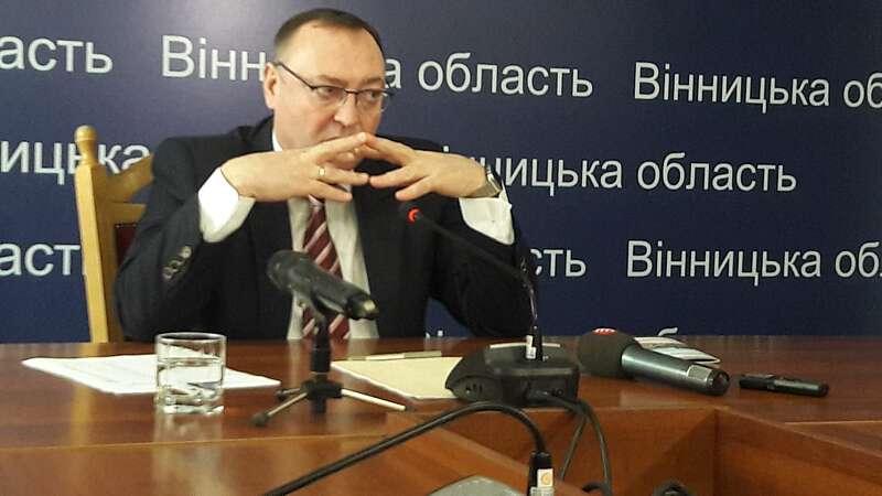 Так, як було – вже не буде – сказав Коровій керівникам Московського Патріархату (відео)