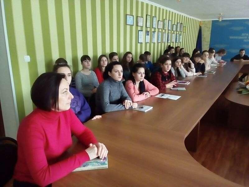 У Вінниці вшанували загиблого майданівця Сашка Капіноса