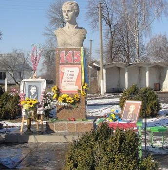 Сьогодні, 25 лютого,– день народження славетної української поетеси Лесі Українки