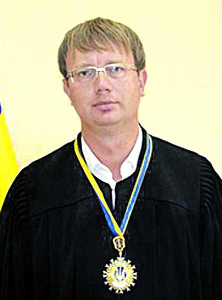 Закрили справу вінницького судді, який збив на смерть велосипедиста