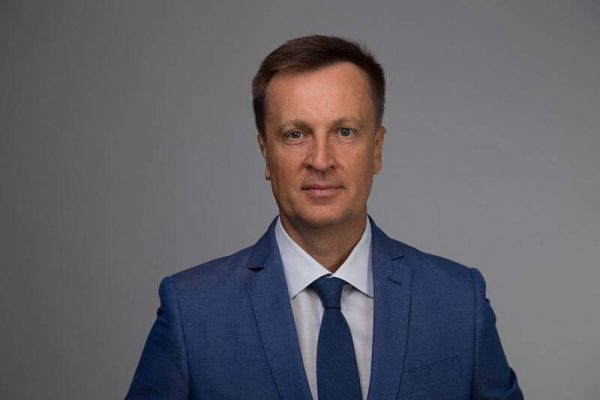 Валентин Наливайченко: «Ми боремося за вільні вибори, а не проплачені рейтинги»