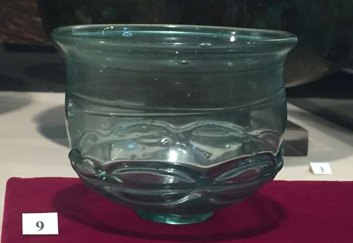 Римський посуд у подільській землі знайшли археологи