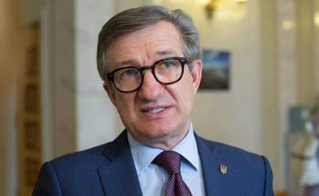 Сергій Тарута йде у президенти. Країна запрацює!