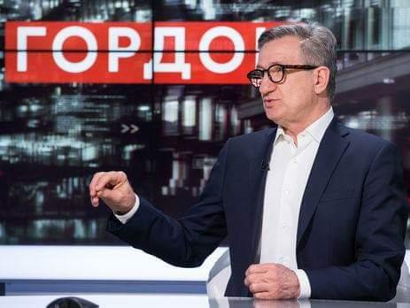 Cергій Тарута – про себе, сьогодення та майбутнє України (відео)