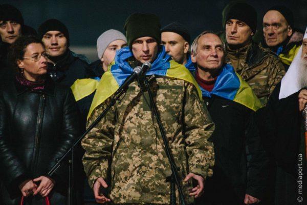 Військовополонений з Вінниці сьогодні проведе стрім та розкаже про підпільні газети, які видавав у колонії «ДНР»