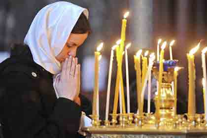 Ще чотири громади покинули Московський патріархат