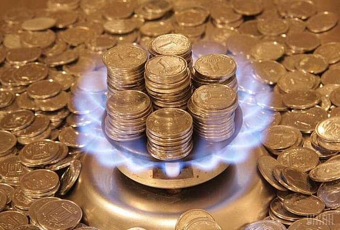 """На 100 мільйонів гривень """"кинули"""" газовикпи вінничан"""