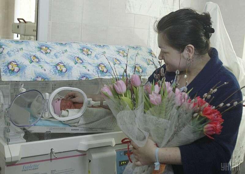 За третю дитину будуть доплачувати з 1 квітня
