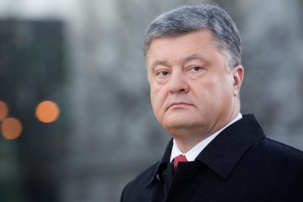 Петро Порошенко: «Ні прізвища, ні посади, ні якісь зв'язки – дружні чи родинні, не зупинять наші ефективні дії у подолання корупції»