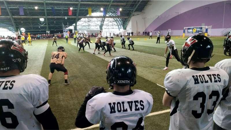 """""""Вінницькі Вовки"""" представляли нашу країну у міжнародному турнірі"""