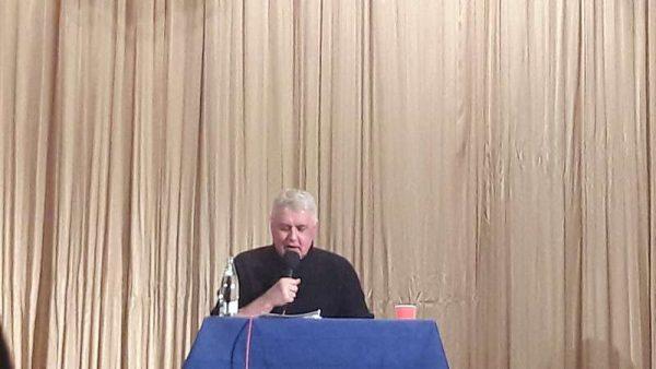 15 АТОвців на виступ у Вінниці запросив Лесь Подерв'янський(відео)