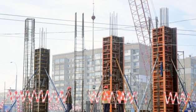 Стан житлового будівництва у Вінницькій області у 2018 році