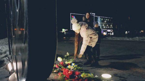 Кліп про війну зняли у Вінниці