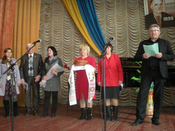 Презентація книги - меморіалу «Подільський соловей»