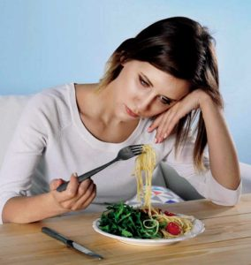 Через погане харчування в Україні помирає найбільше людей