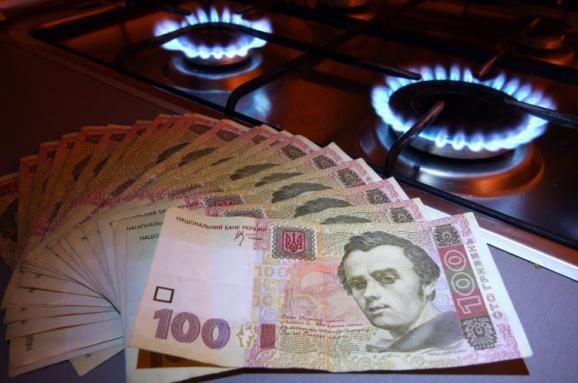 За + 1000 в газплатіжці вінничанка готова до голодування (відео)